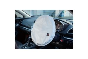 STI Sunshade w/ Steering Wheel Cover - Subaru WRX / STI 2015-2021