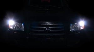 OLM LED Exterior Accessory Kit - Subaru Forester 2004 - 2008