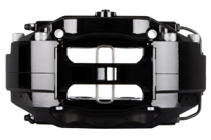 Stoptech ST-40 Big Brake Kit Front 328mm Black Zinc Slotted Roto2.5 RS (Part Number: )