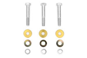 Whiteline Front Bump Steer Correction Bushings ( Part Number: KCA405)