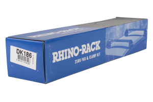 Rhino-Rack 2500 Fitting Kit - Subaru Forester 2009-2013