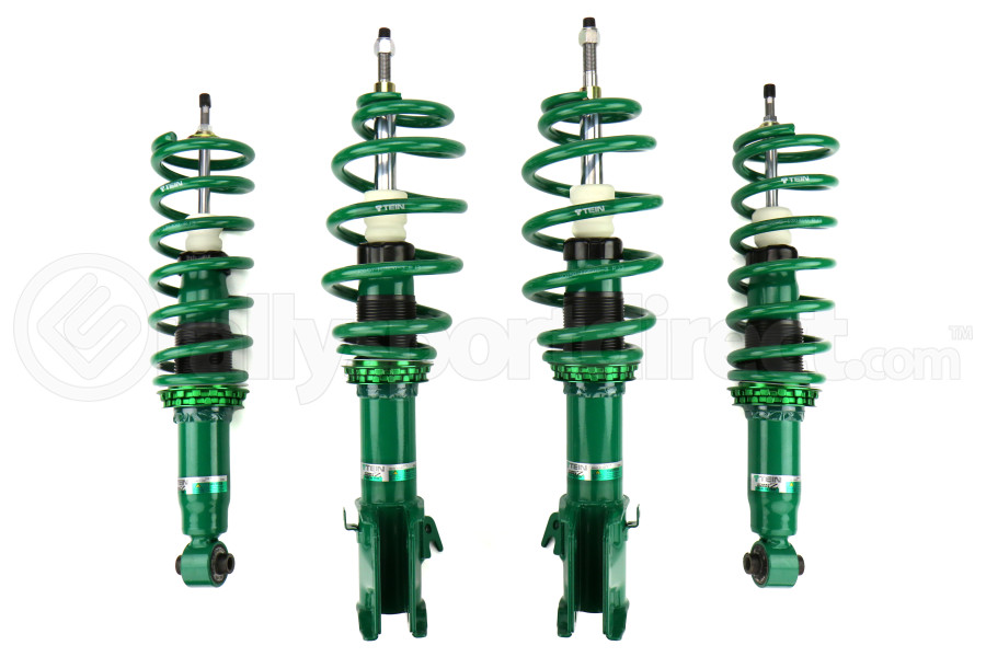Tein Street Advance Z Coilover Kit - Subaru Forester 2014+