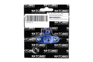 Tomei Fuel Pressure Regulator Adapter (Part Number: )