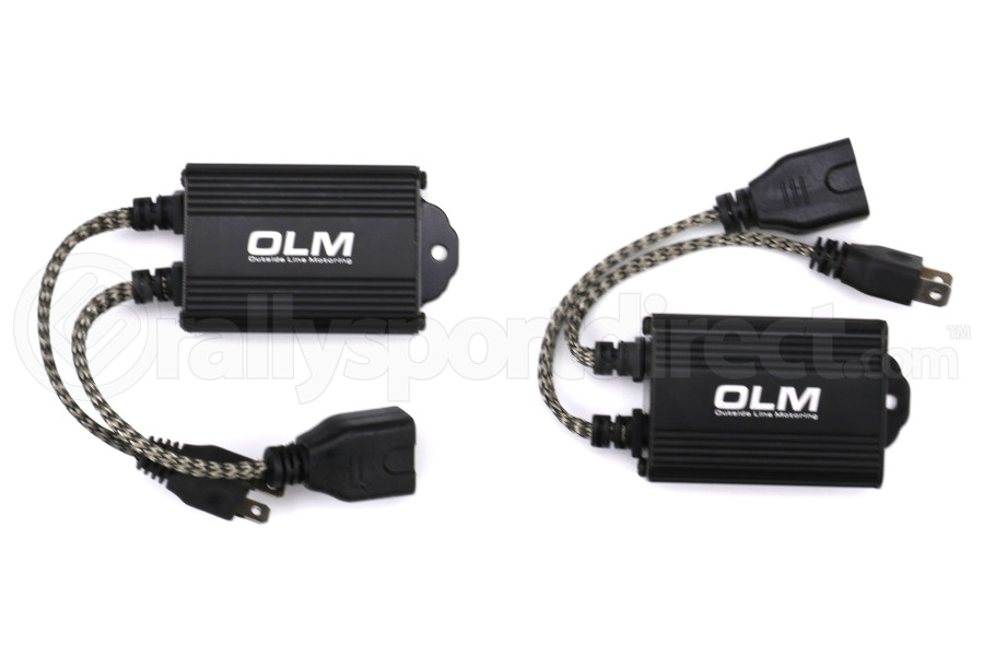 OLM Canbus Decoder H7 - Universal