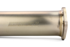 Tomei Expreme Ti Titanium Mid Y-Pipe Exhaust ( Part Number:TOM TB6110-NS02A)