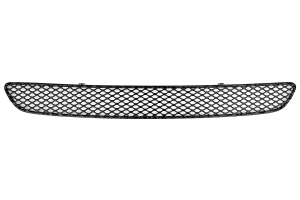 GrillCraft Hood Scoop Grill Black (Part Number: SUB1721B)