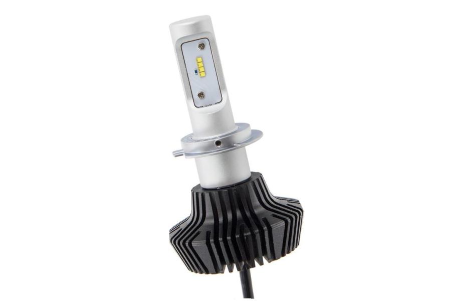OLM Apha HD H7 Bulbs - 5500K - Universal