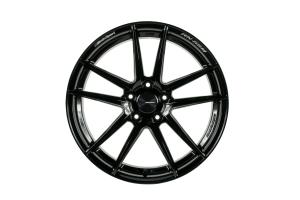 WedsSport RN-55M 5x114.3 Gloss Black - Universal