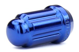 Gorilla Small Diameter Acorn Blue Lug Nuts 12x1.25 - Universal