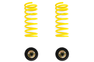 ST Suspension Coilovers ( Part Number:STS 13230059)