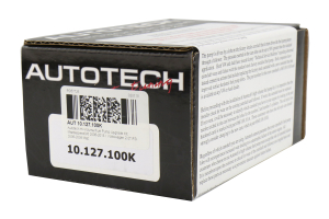 Autotech Hi-Volume Fuel Pump Upgrade Kit (Part Number: )