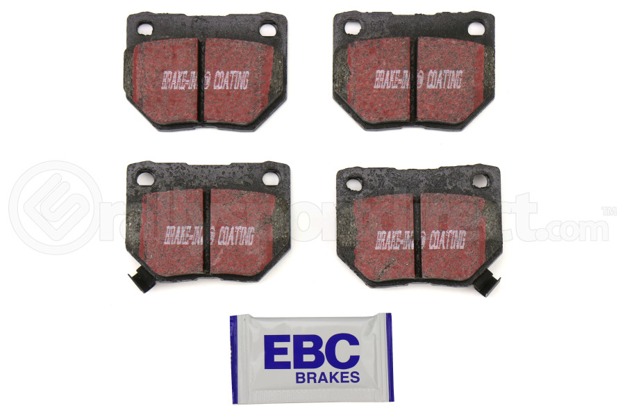 EBC Brakes UD461 Ultimax OEM Replacement Brake Pad