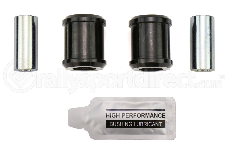 Whiteline Shock to Control Arm Bushings - Mitsubishi Evo 8/9 2003-2006