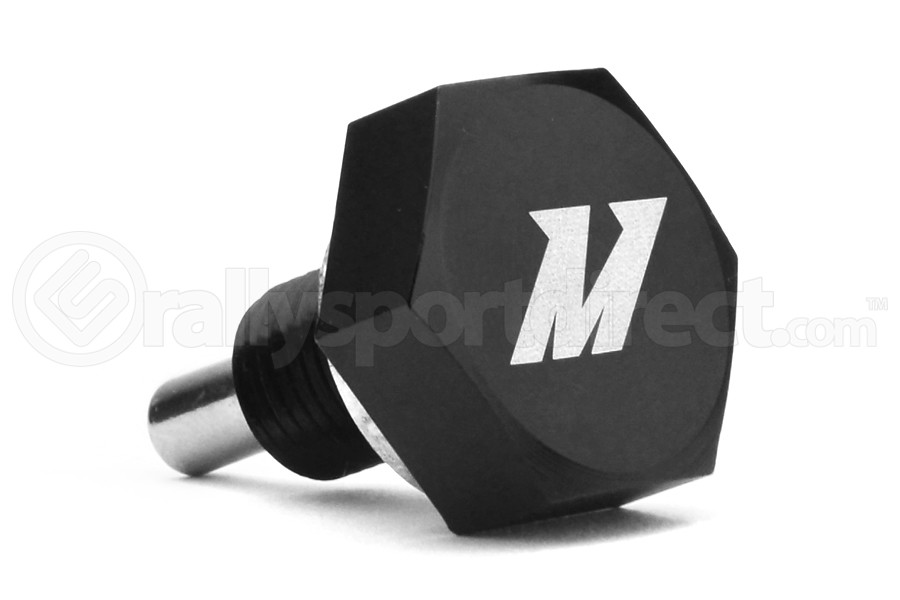 Mishimoto Oil Drain Plug M12x1.25 (Part Number:MMODP-12125B)