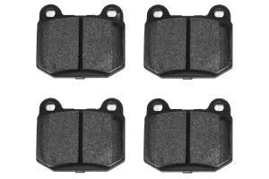 Hawk HPS Rear Brake Pads ( Part Number: HB180F.560)