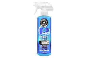 Chemical Guys Quick Detailer Spray White Carnauba (16 oz) - Universal