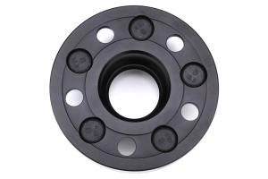 Torque Solution Forged Aluminum Wheel Spacers 5x100 25mm Pair - Subaru Models (inc. 2002-2014 WRX)