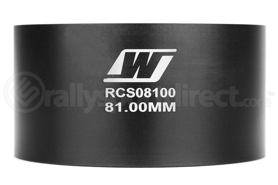 Wiseco Piston Ring Compressor Sleeve 81mm ( Part Number:WIS RCS08100)