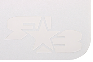 RokBlokz Short Rally Mud Flaps - Subaru WRX/STI Sedan 2011-2014