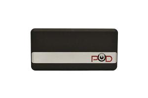 POD X5 Jump Starter w/Diesel Assist Black ( Part Number: FL-POD-X5BK)