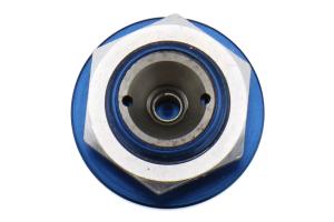 Move Over Racing Bumper Kit No Logo- Blue  - Subaru WRX/STI 2008-2014