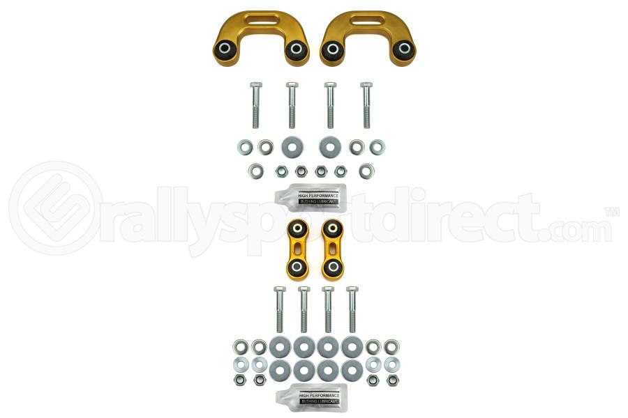 Whiteline Ball Socket Front and Rear Endlink Kit (Part Number:KLC32-26)