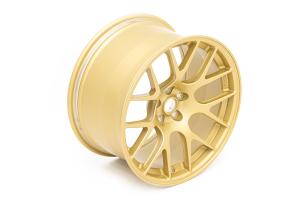 Apex EC-7R 17x9 +42 5x100 Satin Gold - Universal