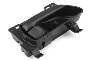 Subaru Black Door Handle Right - Subaru Models (inc. 2015-2016 WRX / STI)