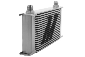 Mishimoto Thermostatic Oil Cooler Kit (Part Number: )