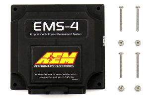 AEM Electronics Programmable Engine Management System - Universal