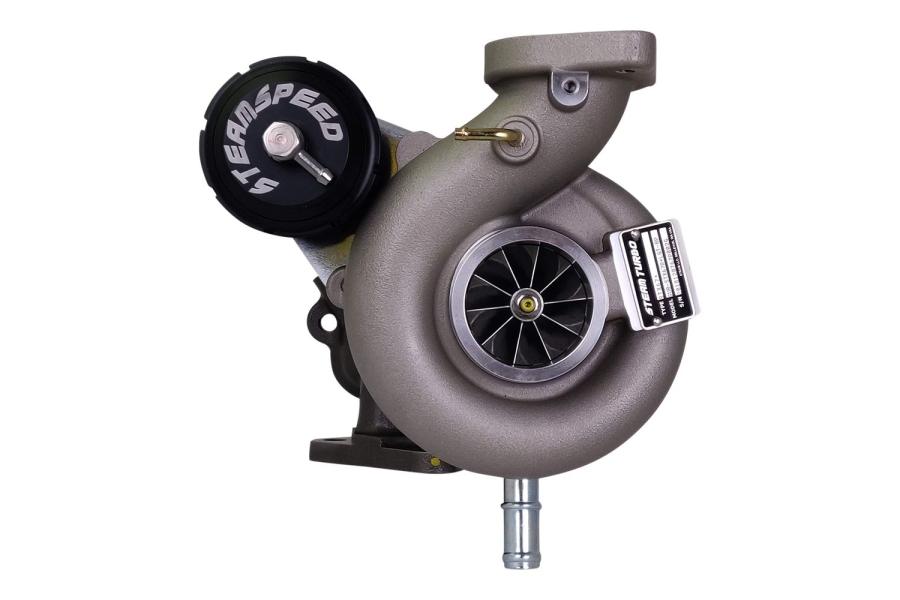 SteamSpeed GEN2 71R Ball Bearing Turbocharger - Subaru WRX 2008 - 2014 / Legacy GT 2005 - 2009
