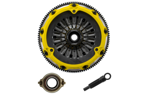 ACT Mod-Twin 225 HD Sprung Race Clutch Kit - Mitsubishi Evo X 2008-2015