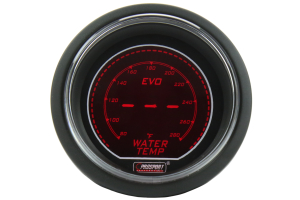 ProSport EVO Water Temperature Gauge (Part Number: 216EVOWT.F)