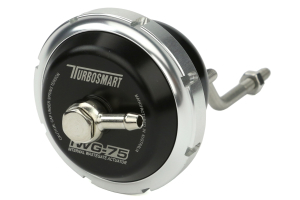 Turbosmart Internal Wastegate 7 PSI Black ( Part Number: TS-0605-5072)