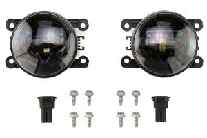 Morimoto XB LED Fog Lights Type S ( Part Number: LF10)