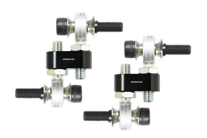 Prova Front Pillowball Sway Bar End Links Type D - Subaru Models (inc. 2002-2014 WRX/STI)
