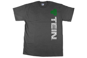 Tein Weathered T-Shirt Gray - Universal