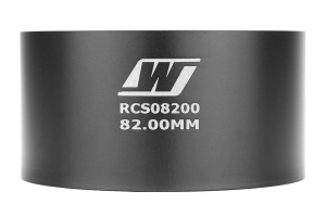 Wiseco Piston Ring Compressor Sleeve 82mm (Part Number: )