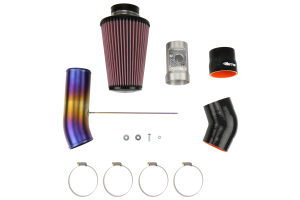 ETS Air Intake Kit Burnt Titanium - Subaru STI 2015 - 2020