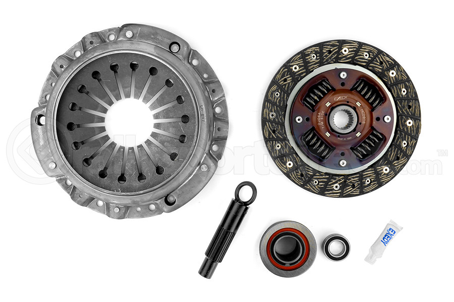 Exedy OEM Replacement Clutch (Part Number:KHC06)