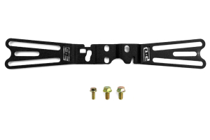 Grimmspeed Brotie Mounting Bracket for Hella Horns ( Part Number: 040004)