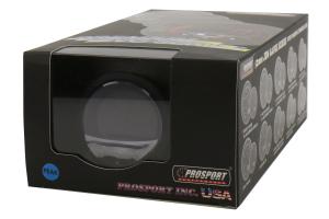 ProSport Premium Evo Digital Oil Pressure Gauge w/Sender - Universal