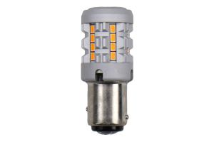 OLM A-Series LED 1157 Amber Bulb - Universal