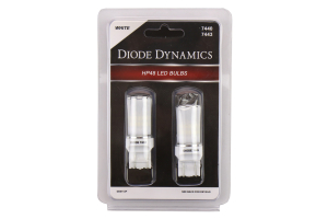 Diode Dynamics 7440 HP48 LED Cool White Bulb (Part Number: )