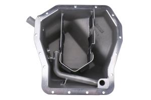 Killer B Motorsports Super G Performance Oil Pan w/ High Flow Pickup & Baffle - Subaru Models (inc. 2002-2014 WRX / 2004+ STI)