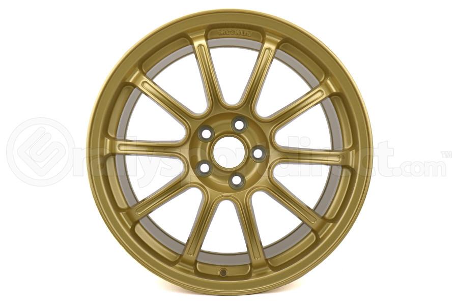 Method Wheels MR503 Rally 18x8 +42 5x108 Gold - Universal