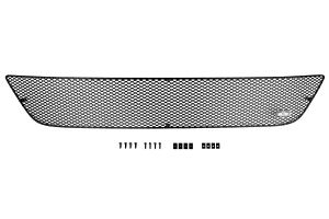 GrillCraft Front Lower Grill Black ( Part Number:GRI SUB1737B)