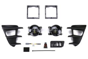 Toyota OEM Fog Light Kit - Toyota 86 2017 - 2020