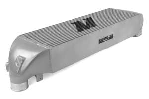 Mishimoto Front Mount Intercooler Core Silver - Ford Focus ST 2013+