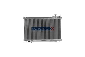 Koyo Aluminum Racing Radiator Manual Transmission - Infiniti G35 Coupe 2003-2007 / G35 Sedan 2003-2006